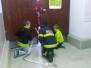 Delavnice ob mesecu požarne varnosti