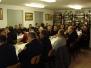 Gasilski občni zbor - 11. 2. 2012